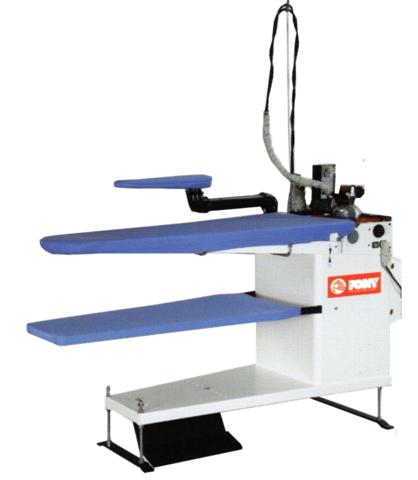 Профессиональный гладильный стол CLASSIC 110