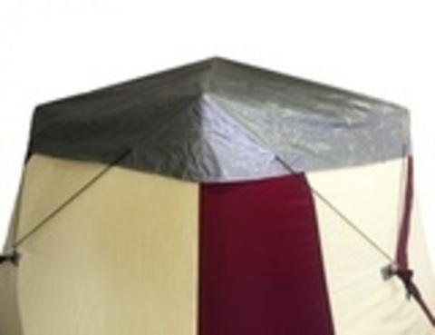 Антидождевая накидка для палаток Снегирь 4Т