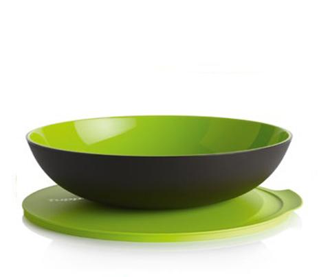 Аллегро чаша 1,5л в зеленом цвете