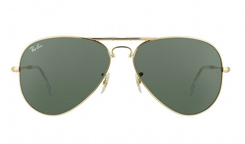 Aviator Folding RB 3479 001