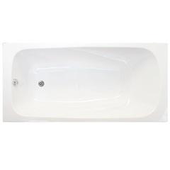 Ванна акриловая VAGNERPLAST ARONIA 160
