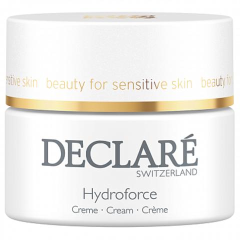 DECLARE Увлажняющий крем с витамином Е | Hydroforce Cream
