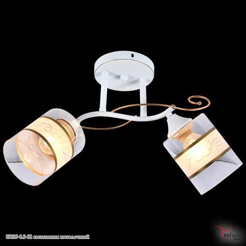 05109-0.3-02 светильник потолочный