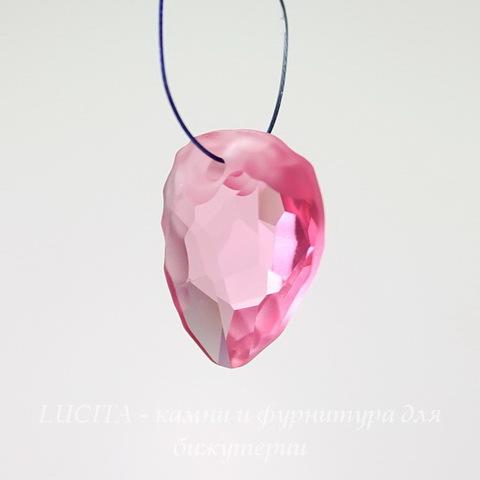 6190 Подвеска Сваровски Rock Rose (23 мм) ()