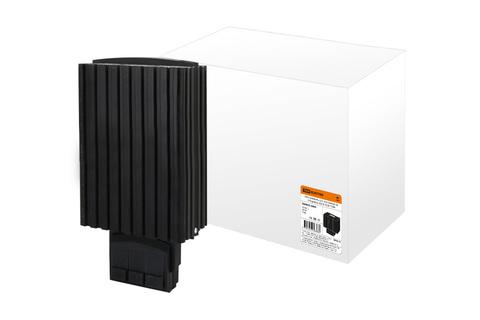 Обогреватель для установки на DIN-рейку 230В 75Вт TDM