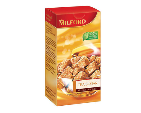 Тростниковый кусковой сахар Milford, 500 г