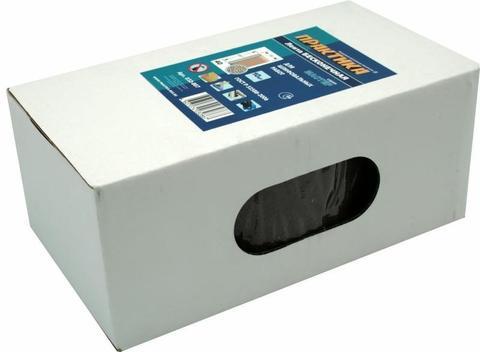 Лента шлифовальная ПРАКТИКА  75 х 457 мм   P40 (10шт.) коробка (032-867)