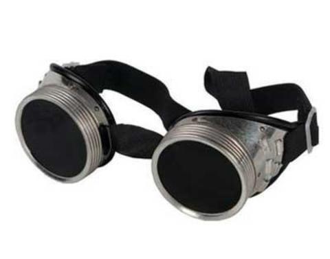 Очки газосварщика винтовые ЗН-56