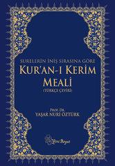 Surelerin İniş Sırasına Göre Kur'an-ı Kerim Meali