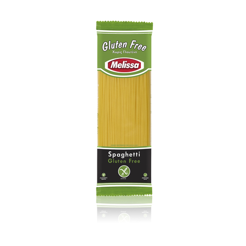 Спагетти без глютена MELISSA 400 г