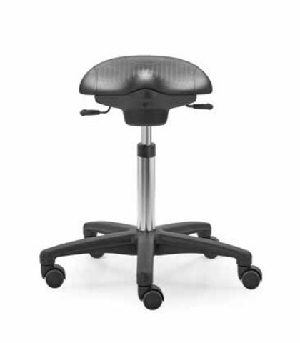 Dauphin TEC basic Ergo stool