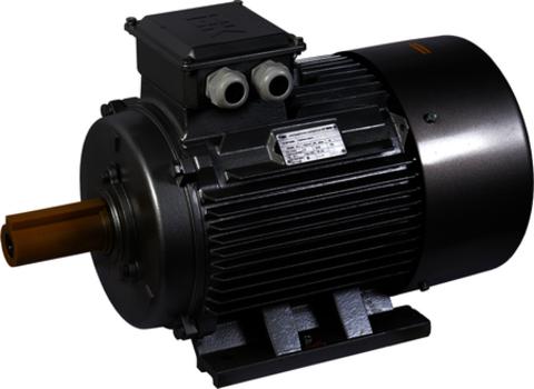 Двигатель 3 кВт, 220В (для станков K-50)