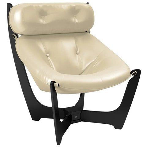 Кресло для отдыха Комфорт Модель 11 венге/Oregon 106