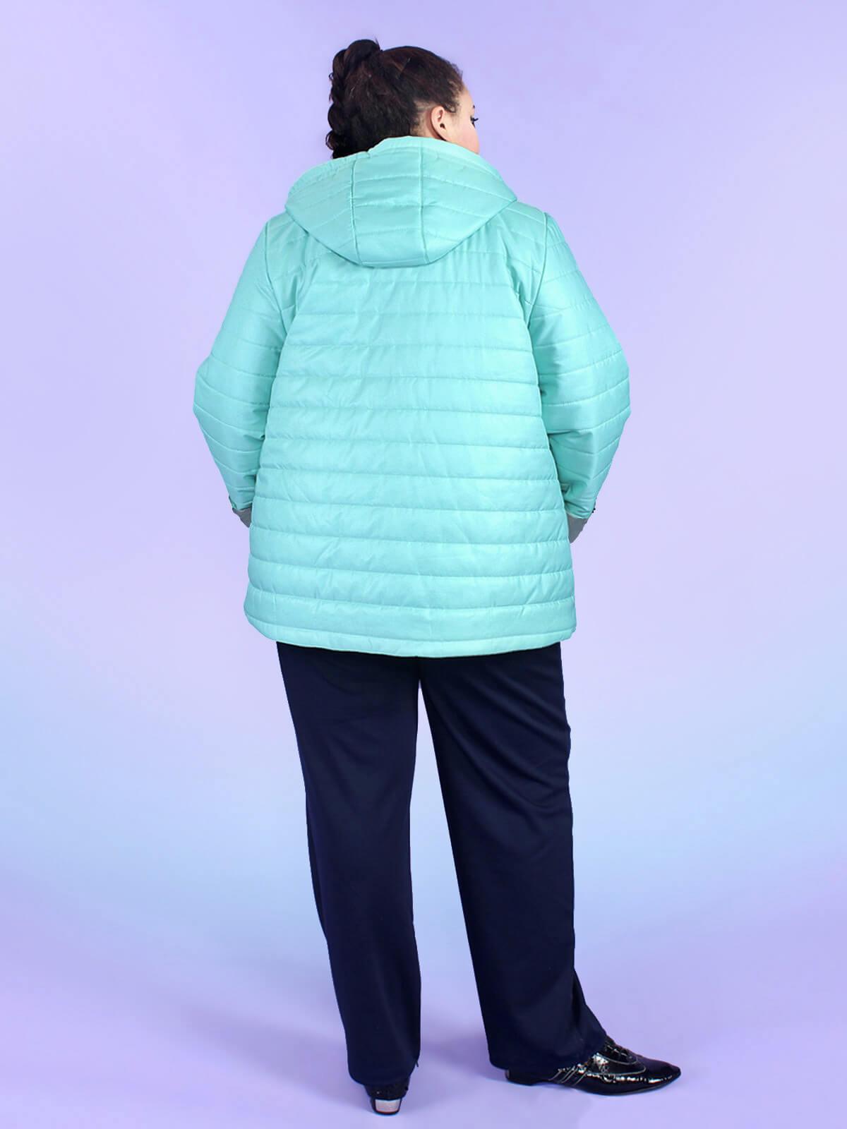 Демисезонная куртка Мюнхен