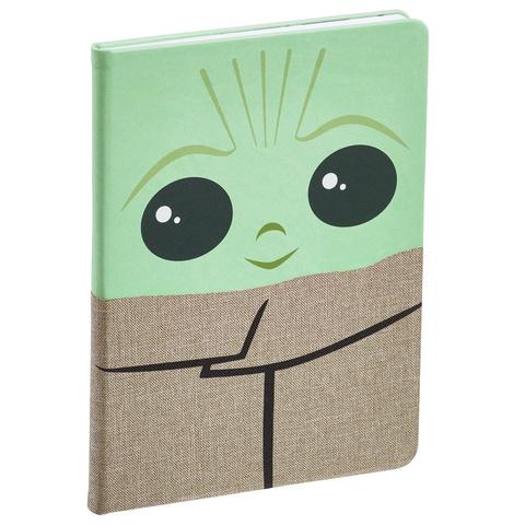 Записная книжка Funko Star Wars Mandalorian The Child The Child Notebook UT-SW06494