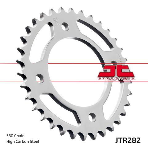 Звезда JTR282.34