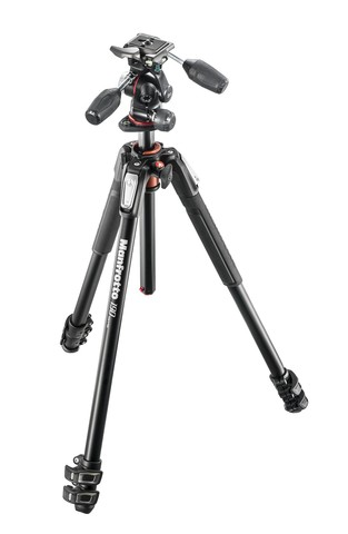 Manfrotto MK190XPRO3-3W