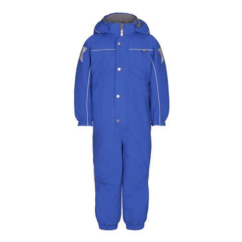 Комбинезон Molo Polaris Real Blue купить в интернет-магазине Мама Любит!