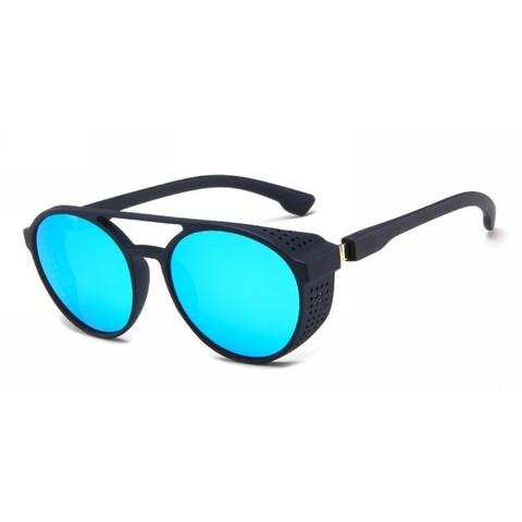 Солнцезащитные очки 97373003s Голубой - фото