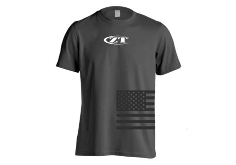 Футболка Zero Tolerance SHIRTZT182L, размер L