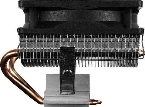 Устройство охлаждения(кулер) Aerocool Air Frost 2 Soc-FM2+/AM2+/AM3+/AM4/1150/1151/1155/2011 3-pin 26dB Al+Cu 110W 250gr LED Ret