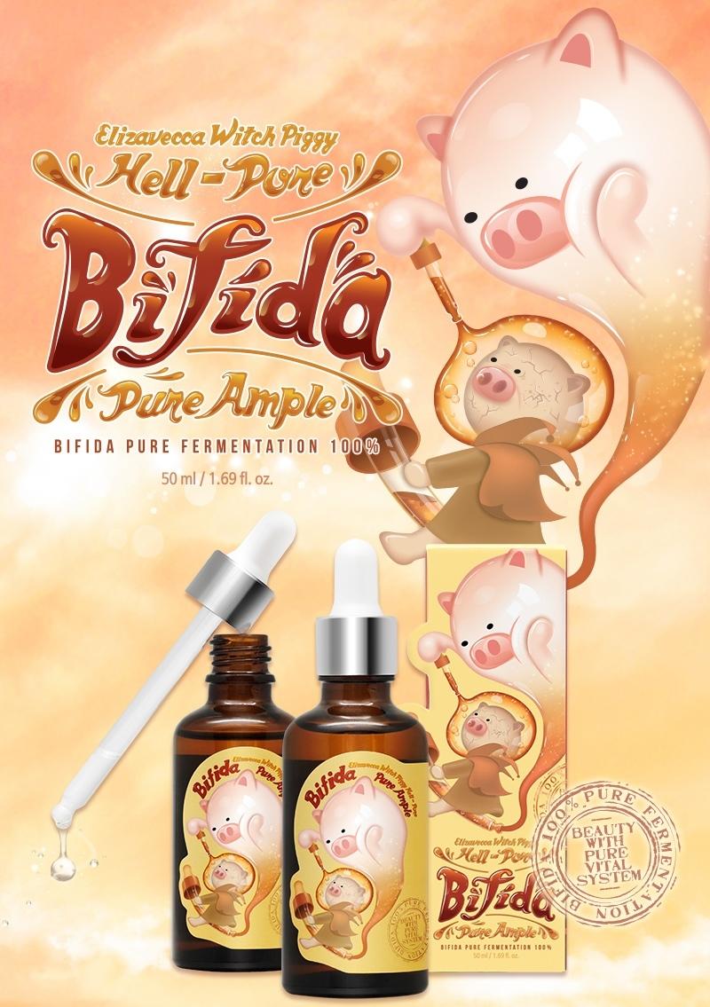 Hell-Pore Bifida Premium Ample Elizavecca