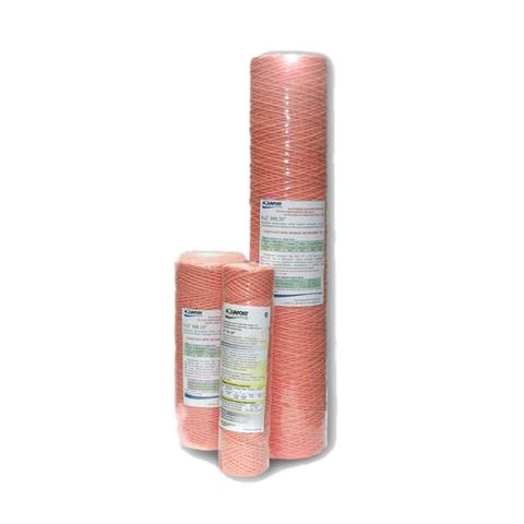 Картридж Fe+2 10BB Аквапост (очистка воды от растворенного железа, марганца и тяжелых металлов), нить