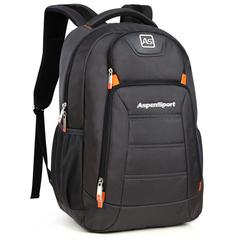Рюкзак ASPEN SPORT AS-B22 Серый