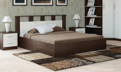 Спальня АРАБИКА кровать КД-1.5 1400