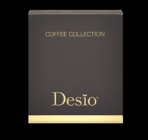 Desio coffee collection - оттенок Cappucino