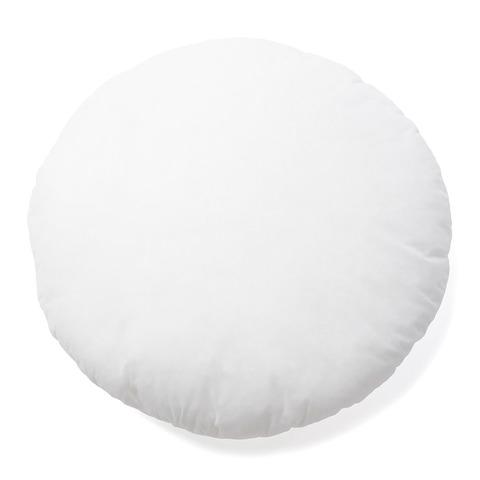 Подушка для наволочки Ø45