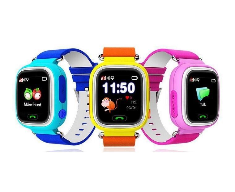 Умные часы и браслеты Детские Часы Baby Watch GPS Q80 chasy-baby-watch-q80.jpg