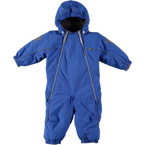 Комбинезон Molo Pyxis Real Blue купить в интернет-магазине Мама Любит!