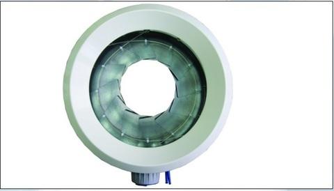 Клапан сопловый AIRMAX 3D d250 для регулировки потока воздуха