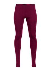 Bergans термобелье брюки 1867 Akeleie Lady Tights Beet Red/Raspberry