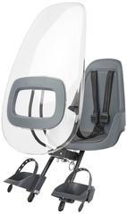 Ветровое стекло для велокресла Bobike One Mini macaron grey - 2