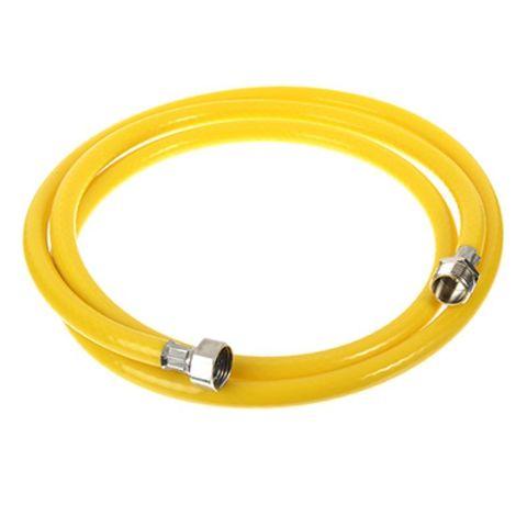 Шланг газовый 1/2 г/ш 1,5м для газа ELKA