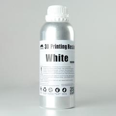 Фотография — Фотополимер Wanhao Standard Resin, белый (1 л)