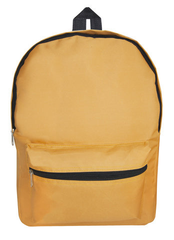 Рюкзак Silwerhof Simple, бежевый, 28x41x14 см