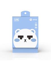 Конструктор LOZ Зодиак Козерог Медведь 420 деталей NO. 9562 Capricorn Bear Zodiac Sign Series