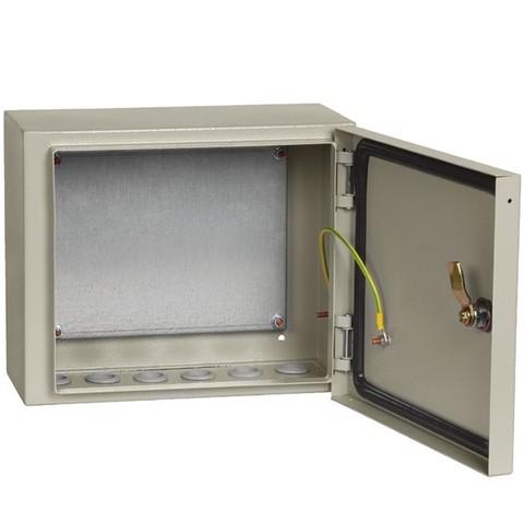 ЩМП-3.4.2-0 IP66 (300х400х200) TDM