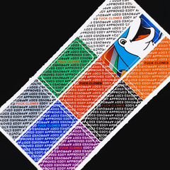 FF V2 Sticker Set by Friendly Flipper