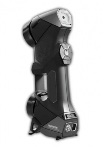 3D-сканер Creaform HandySCAN BLACK   Elite
