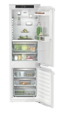 Встраиваемый двухкамерный холодильник Liebherr ICBNe 5123