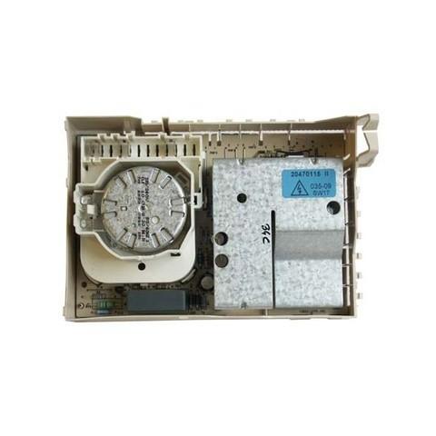 Таймер для стиральной машины Whirlpool (Вирпул) - 481228210215, 481228219661, 481228219823, 481228219609, см. 481228210234