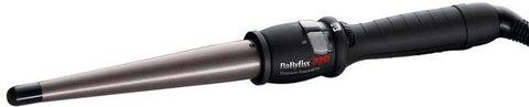Конусная плойка BaByliss PRO Titanium Tourmaline 25-13 мм с турмалиновым покрытием