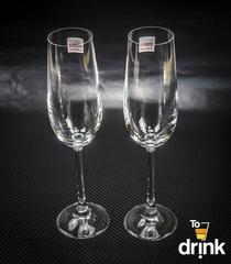 Набор из 2 бокалов для шампанского Magnum, 180 мл, фото 7