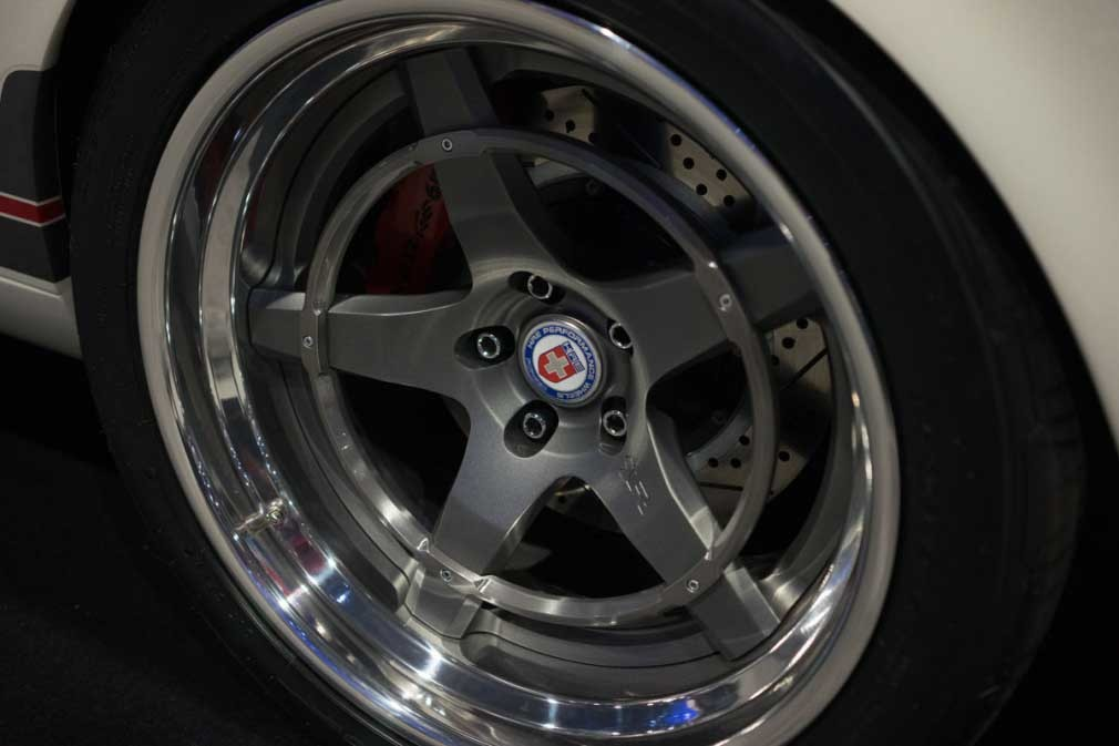 HRE Recoil with Ring (Ringbrothers Edition Series)