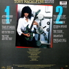 Tony MacAlpine ‎/ Maximum Security (LP)