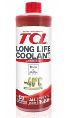 Антифриз TCL LLC RED -40 1л